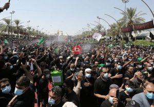 دولت دین خود را به اربعین و مشتاقانش ادا کند